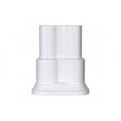 Px-b  Boru Gizleme Aparatı Çiftli Beyaz